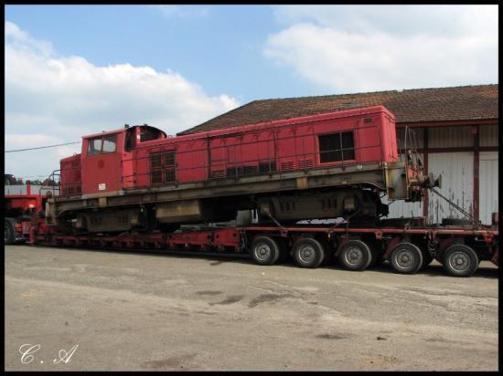 BB 63622 à Morcenx en août 2007 n°5