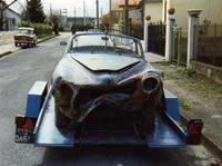 Simca 8 Sport