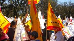 elecciones presidenciales - Porto Alegre