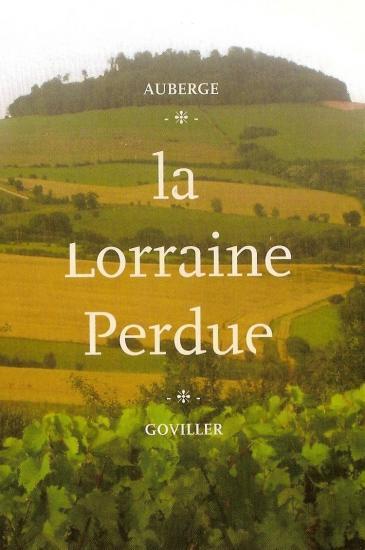 LA LORRAINE  PERDUE GOVILLER