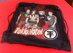 Voici le sac à dos pour Sophie