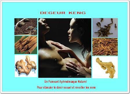plante aphrodisiaque senegalais