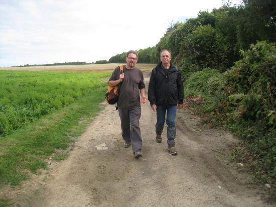 Pierre et Jean-Paul