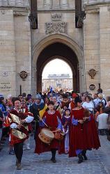 Médiévale de Vincennes