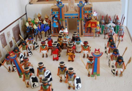 Egypte - Egypte playmobil ...