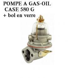 pompe modèle 2