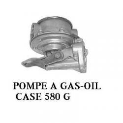pompe modèle 1