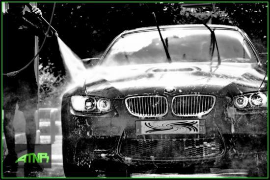 Préparation BMW M3 E92