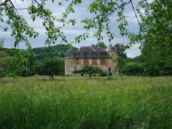 chateau d'Empare
