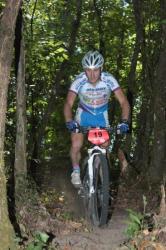 Mickael SZKOLNIK vainqueur à Chamadelle (33)