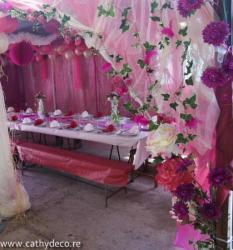 votre dcoratrice cathy ambiances et dcors - Decoratrice Mariage