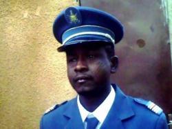 Colonel Ibro Ayouba
