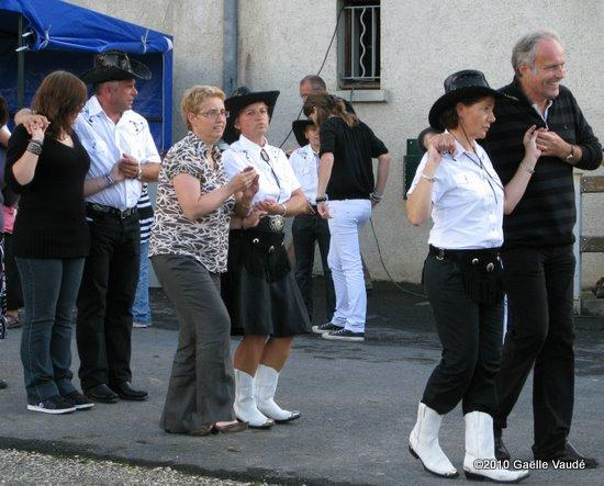 La fête à Pargny-la-Dhuys !
