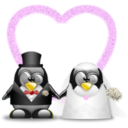 tux mariage