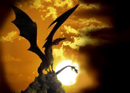 univers des dragons les dragons font partie des livres d histoires