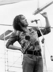 Joe Cocker à Woodstock