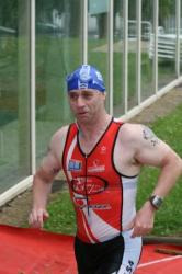 Triathlon sprint de Longwy