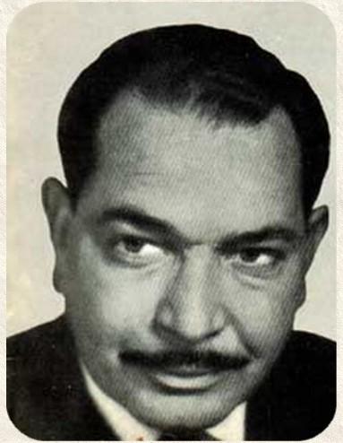 Monsieur Khelifi Ahmed