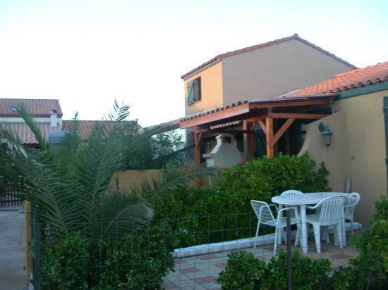 Villa Location Vacances Port Leucate