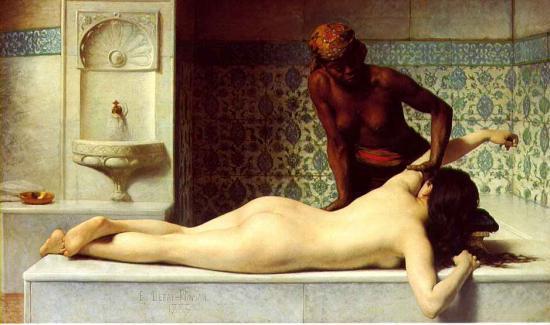 Oeuvre de Debat Poson Edouard Bernard (1847 - 1913)