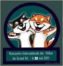 Rencontre shiba 22 mai 2011