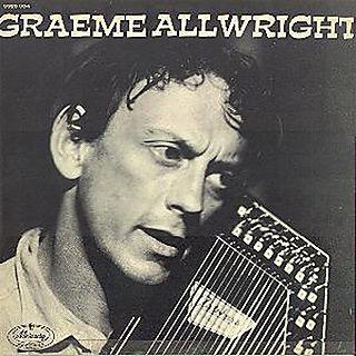 Graeme Allwright