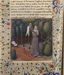 Meraugis, expose, BNF, Paris.