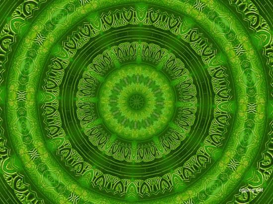 Rayon vert dans POUVOIR rayon-vert