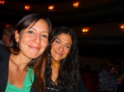 Valeria y Paula al teatro - Mendoza
