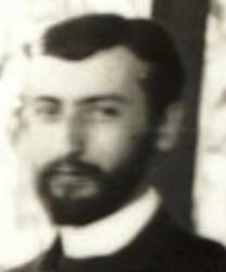 BOUDAN Joseph (à Buenos-Aires 1885)