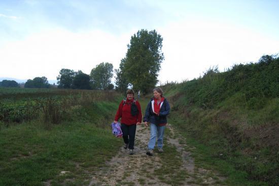 Marcelle et Anne-Marie