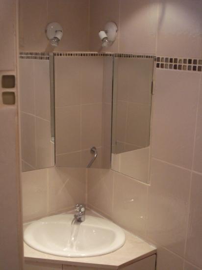 La salle de bains en toute s curit - Securite salle de bain ...