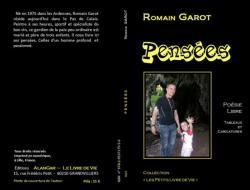 Pensées de Romain Garot