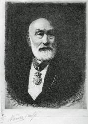 Jean Simon Voruz 1810 + 1896.