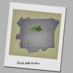 Porte bébé tortue