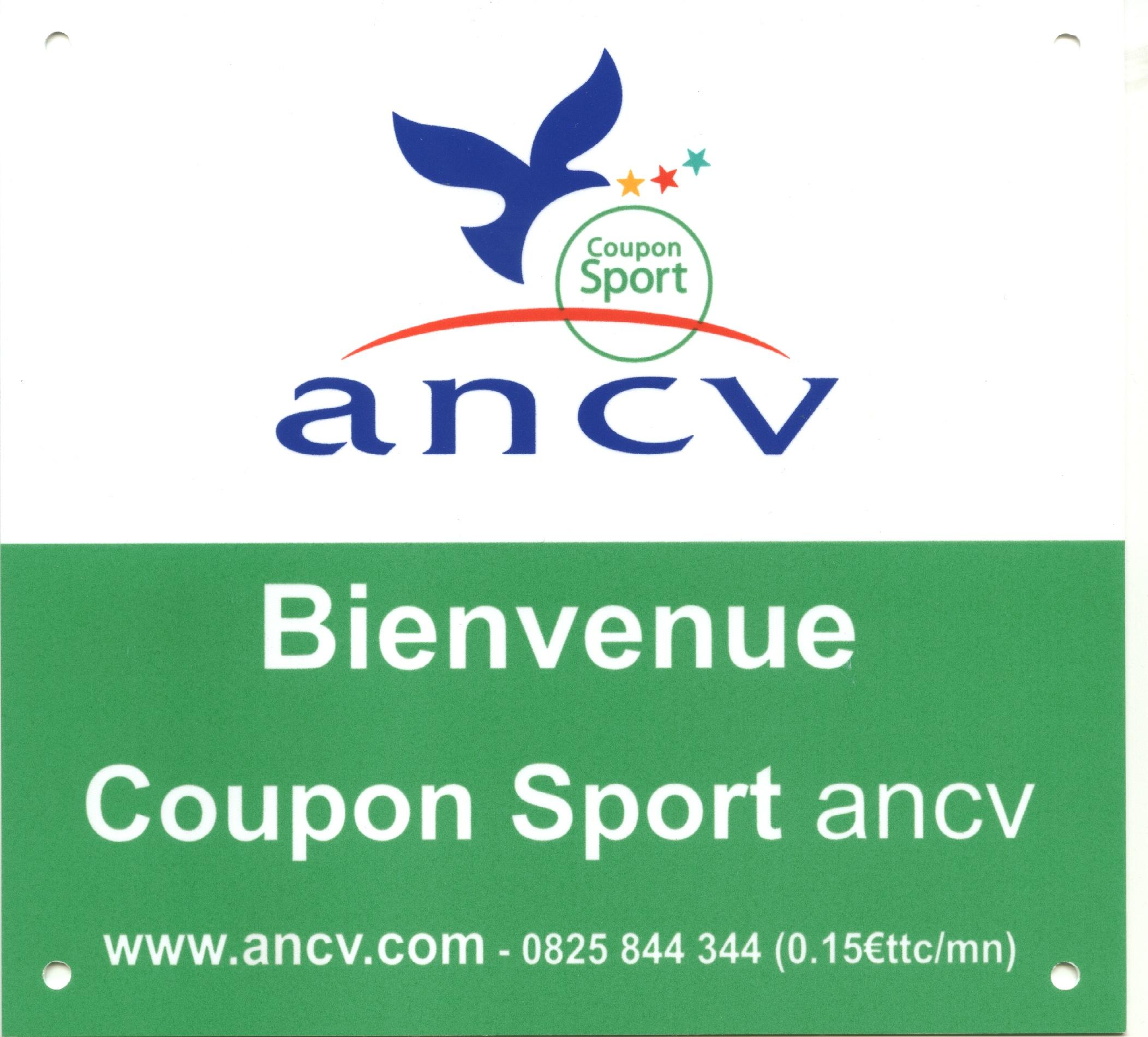 Coupons sport ancv decathlon
