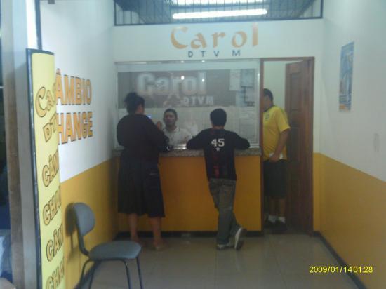 bureau de change carol 224 oiapoque br 233 sil