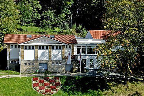 Musée de Birkenfeld