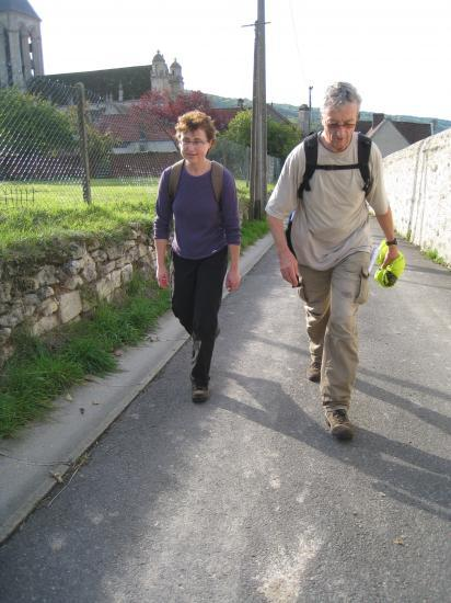 Marie-Claire et Serge