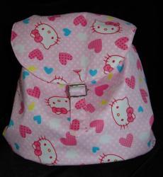 Petit sac à dos enfant Kitty