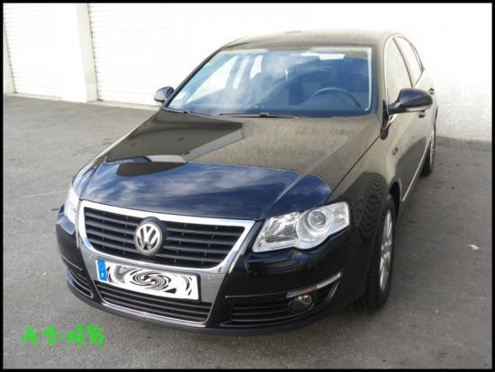 VW Passat VI