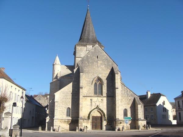 Aignay le duc for La quincaillerie saint germain