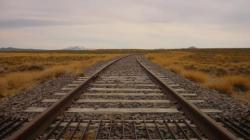 Ferrocarril en Zapala