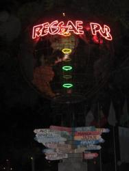 Le Reggae Pub
