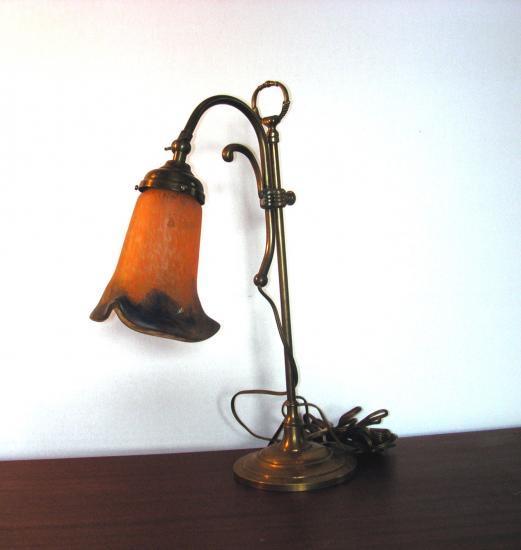 Bien-aimé Les Lampes anciennes rénovées MD54