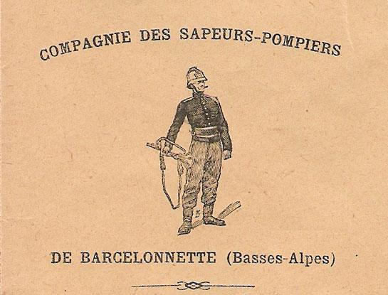 Menus De La Sainte Barbe