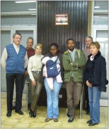 Cliché d'archives début 2009