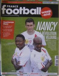 France Football de 2009