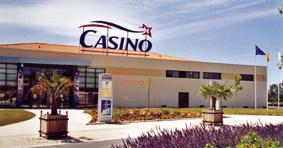 Casino barriere biarritz évènements à venir