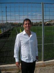 Philippe Cazarian - Le Président